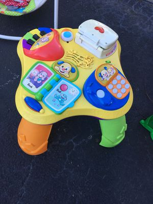 Toy kids 6 - 18 monts for Sale in Orlando, FL