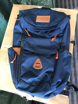 JanSport Watchtower Backpack for Sale in NV, US