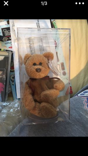 Rare Curly and Beanie Babies for Sale in New York, NY