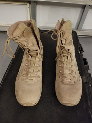 Tactical Boots 14M for Sale in Apollo Beach, FL
