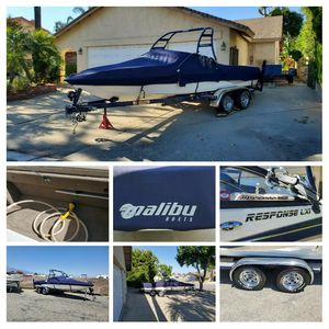 Malibu Response LXI for Sale in Upland, CA