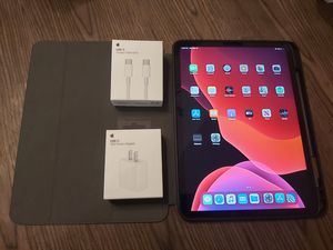 Ipad Pro 11 for Sale in Milpitas, CA
