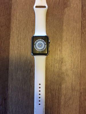 Apple Watch 42mm Stainless Steel Case for Sale in Avondale, AZ