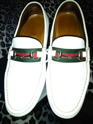 GUCCI SHOES for Sale in Bakersfield, CA
