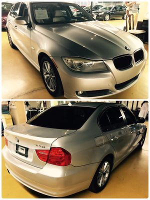 BMW 3 Series (Great Condition) for Sale in Houston, TX