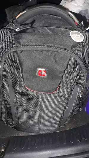 Brand new swiss army backpack for Sale in Houston, TX