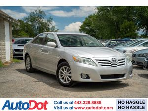 2011 Toyota Camry for Sale in Sykesville, MD