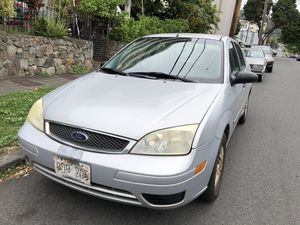 2007 Ford Focus for Sale in Honolulu, HI