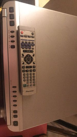 Pioneer receiver for Sale in Newark, OH