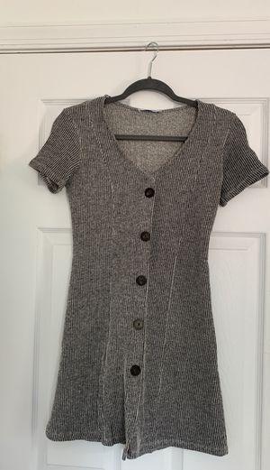 Grey Zara Dress for Sale in Manassas Park, VA