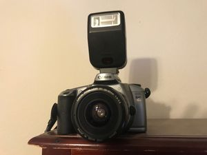EOS REBEL G2 and EOS REBEL for Sale in Jefferson City, MO