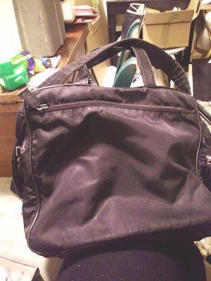 prada sacca da viaggio tessuto baby bag vs059s for Sale in Milwaukie, OR