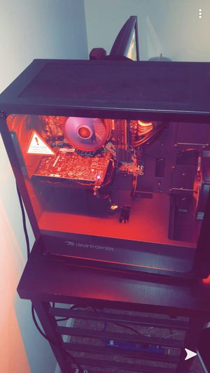 Ibuypower PC i6 for Sale in Edinburg, VA