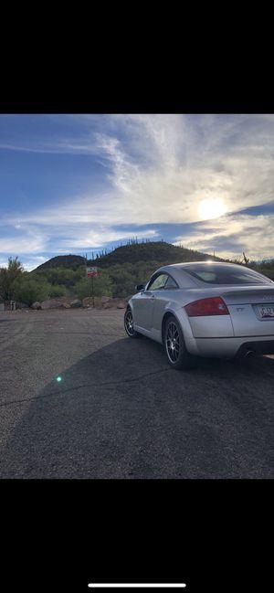 2003 Audi TT for Sale in Tucson, AZ