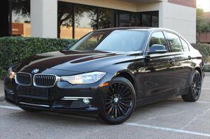 2013 BMW 3-Series for Sale in Dallas, TX