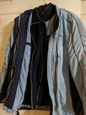 Two Layer Parka! for Sale in San Leon, TX