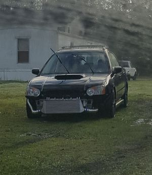 subaru for Sale in Auburndale, FL