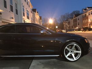 2012 Audi S5 for Sale in Glen Burnie, MD