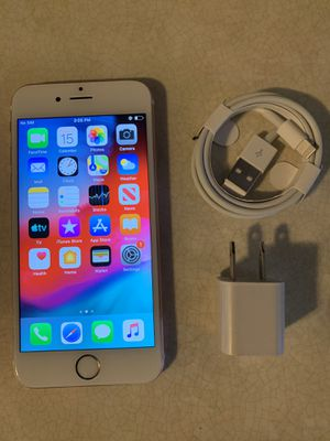 Unlocked iPhone 6s 32gb for Sale in Margate, FL