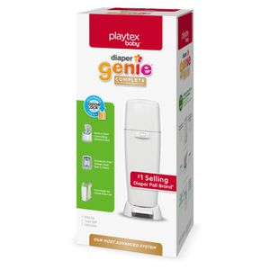 Diaper genie complete for Sale in Mount Calvary, WI