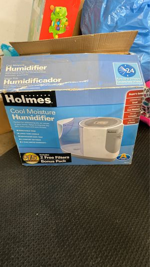 Humidifier for Sale in Placentia, CA