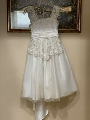 Flower girl dress for Sale in Clermont, FL