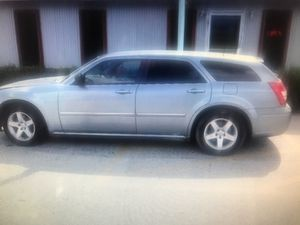 2009 Dodge journey SXT for Sale in Houston, TX