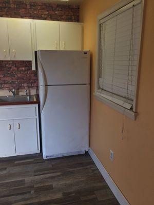 Ref ridge and freezer for Sale in Venice, FL