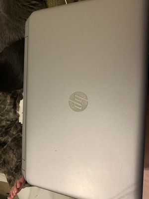 Hp ProtectSmart Touch Screen Laptop Beats Audio for Sale in Mars Hill, ME