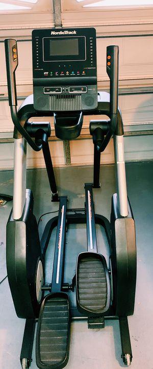 NordicTrack elliptical for Sale in Tempe, AZ