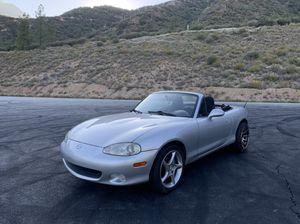 2003 Mazda Miata for Sale in Altadena, CA