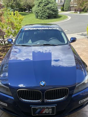 2011 BMW 335I X-DRIVE for Sale in Sandy, UT