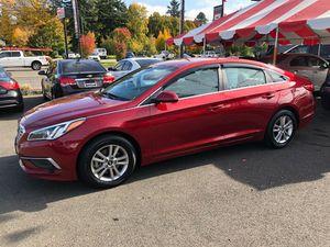 2016 Hyundai Sonata for Sale in Portland, OR