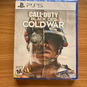 Call Of Duty Black Ops COLD WAR for Sale in Cerritos, CA