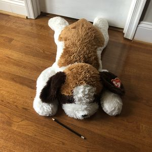 Very Large Beanie Baby Dog 🐶 for Sale in Washington, DC