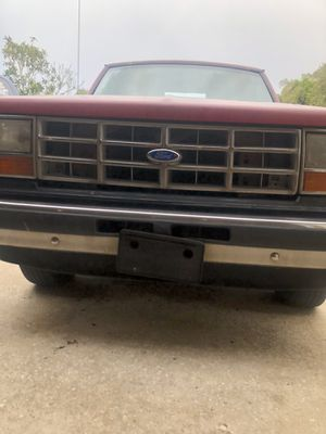89 ford ranger 5 speed for Sale in New Port Richey, FL