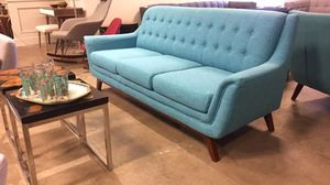 Mid Century Modern Furniture Sofa for Sale in Houston, TX