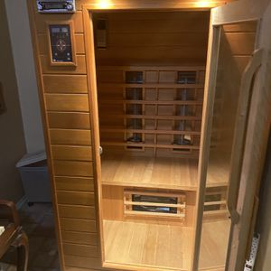 Infrared Sauna for Sale in Grand Prairie, TX