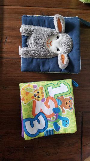 Toys books for babies for Sale for sale  Alpharetta, GA