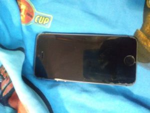 iphone 5 s for Sale in Tampa, FL