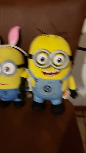 Stuffed animals for Sale in Bensenville, IL