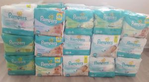 Pampers wipes for Sale in Miramar, FL