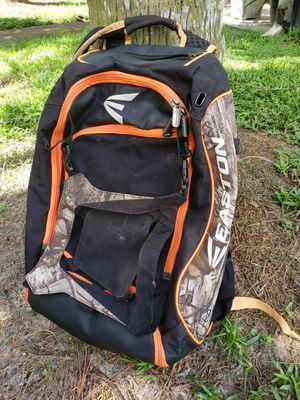 Easton baseball bat bag for Sale in Tampa, FL