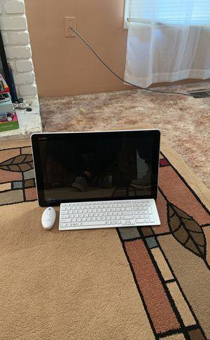 Vaio touchscreen computer for Sale in Novato, CA