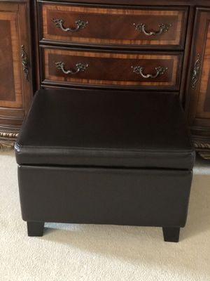 New Beautiful Ottoman for Sale in Chantilly, VA