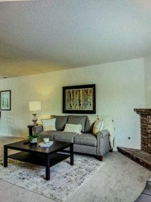 Lazy Boy Grey Leighton Sofa for Sale in Hawthorne, CA