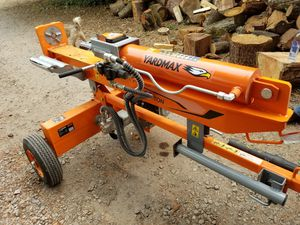 Wood splitter for Sale in Vancouver, WA