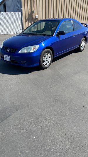 2004 Honda Civic for Sale in Ceres, CA