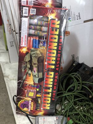 THUNDER !! for Sale in Los Angeles, CA