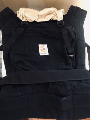 Ergo Baby Carrier for Sale in Jersey City, NJ